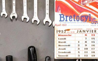 """L'histoire de Bret-Oil : """"l'huile des puristes"""""""